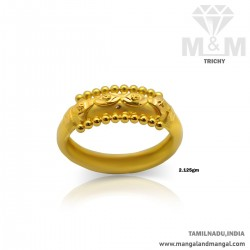 Beguiling Gold Women Fancy...