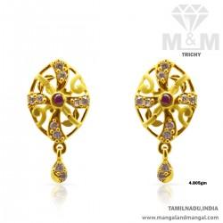Beautiful Gold Women...