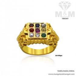 Eminent Gold Men Nagas...