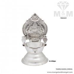 Distinction Silver Kamatchi...