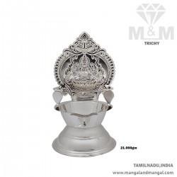 Eminent Silver Kamatchi...