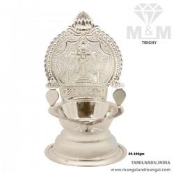 Beautify Silver Kamatchi...