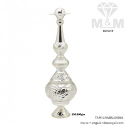 Favourable Silver Paneer Sombu