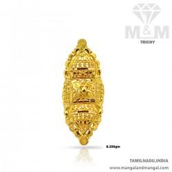 Prestigious Gold Women Fancy Ring