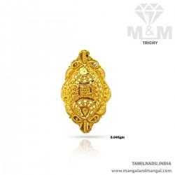 Impressive Gold Women Fancy Ring