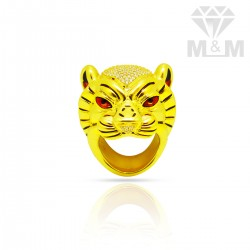Gallant Gold Casting Tiger...
