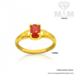 Perfection Gold Women Coral...