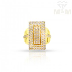 Culture Gold  Fancy Ring