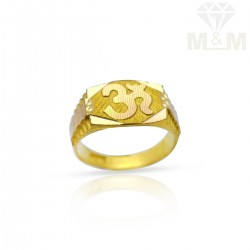 Sublime Gold Fancy Ring