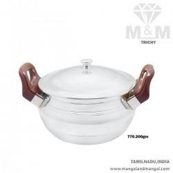 Marvelous Silver Fancy Dish