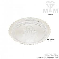 Grandeur Silver Thambulam...