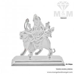 Fabulous Silver Durgai...