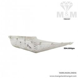 Interesting Silver Fancy Winnow (Muram)