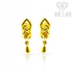 Beauteous Gold Casting Stud
