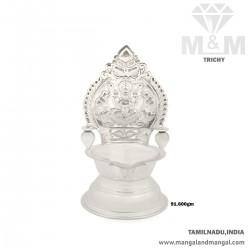 Coolest Silver Kamatchi...