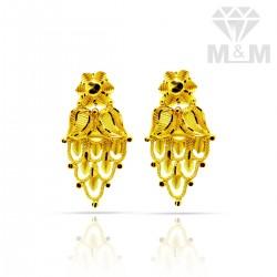Maginificent Gold Fancy Stud