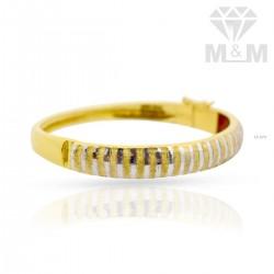 Luminary Gold Fancy Bracelet