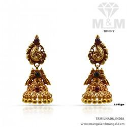 Sweetest Gold Women Antique...