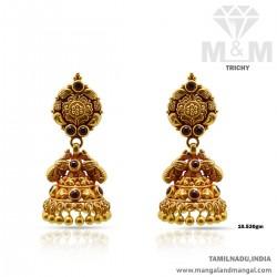 Amiable Gold Women Antique...