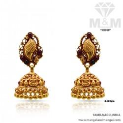 Mannerly Gold Women Antique...