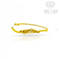 Modern Gold Fancy Bracelet