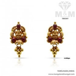 Renowned Gold Women Antique...