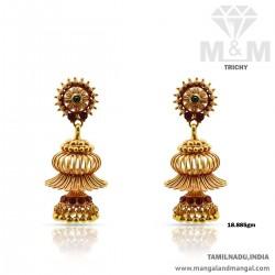 Luxuriant Gold Women...