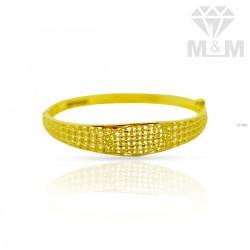 Tremendous Gold Fancy Bracelet
