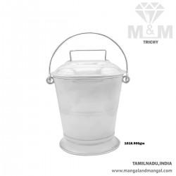 Fortunate Silver Bucket (Vali)
