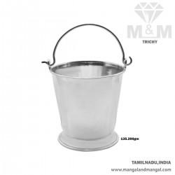 Grandeur Silver Bucket (Vali)