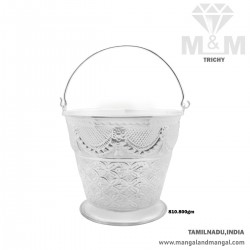 Excellence Silver Bucket (Vali)