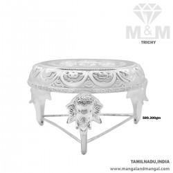 Wonderful Silver Mukkali