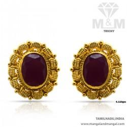 Legendary Gold Women Stone...