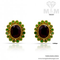 Tradition Gold Women Stone...