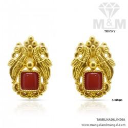 Luminary Gold Women Stone...