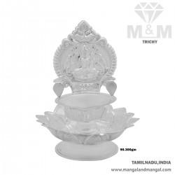 Impressive Silver Kamacthi...