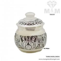 Exquisite Silver Antique...