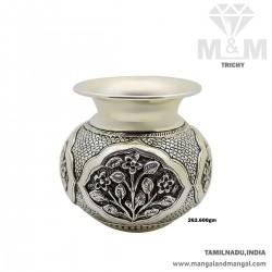 Fantastic Silver Antique Sombu