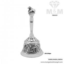 Marvelous Silver Antique Mani