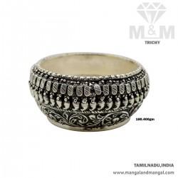 Miraculous Silver Antique...