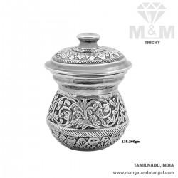 Prettiness Silver Antique...
