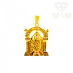 Artful Gold Casting Balaji...