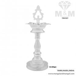 Glorious Silver Fancy Kuthu...