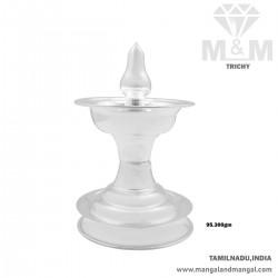 Popular Silver Fancy Kuthu...