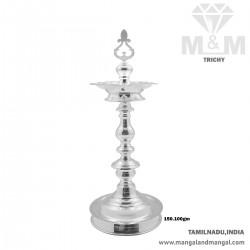 Venerable Silver Fancy...