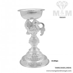 Classical Silver Fancy...