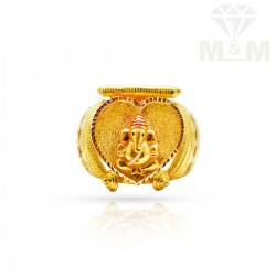 Exciting Lord Ganesha Gold...