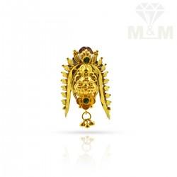 Dainty Gold Fancy Ring