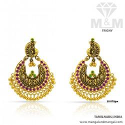 Enchanting Gold Women...