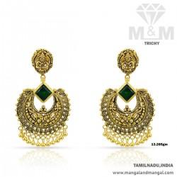 Maginificent Gold Women...